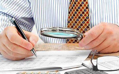 El origen de la contabilidad forense